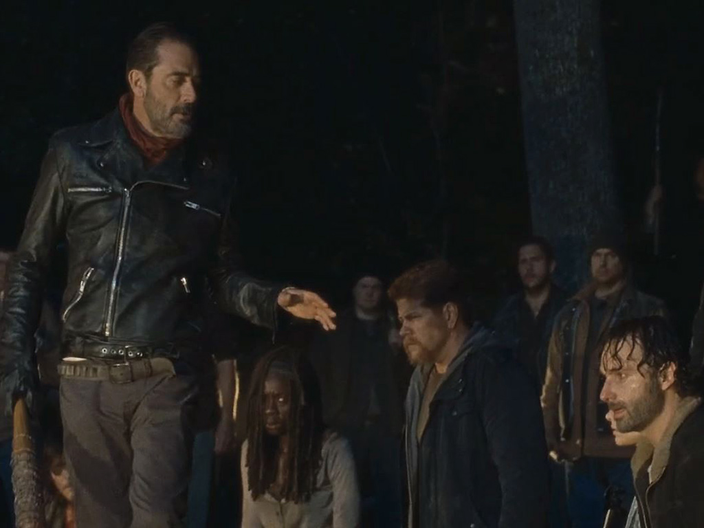 'The Walking Dead' Season 6 finale