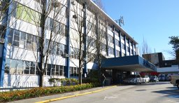 Continue reading: Burnaby Hospital Emergency Department re-opens to walk-in patients following fire
