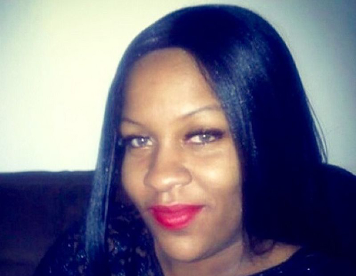 Police say 35-year-old Candice Rochelle Bobb, who was 24-weeks' pregnant, was fatally shot on May 15, 2016.