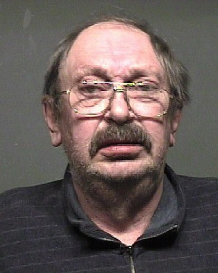 70 year old Christopher Allbury was last seen May 6.