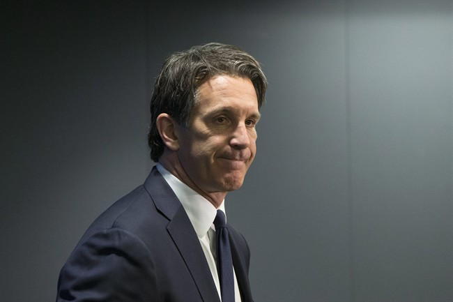 Toronto Maple Leafs President Brendan Shanahan is looking for the team's next general manager.