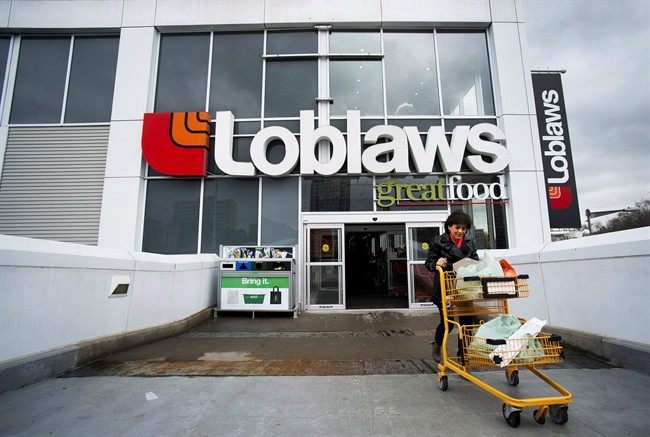 As of next month, Loblaws will be be the latest grocery store to commit to offering home delivery.