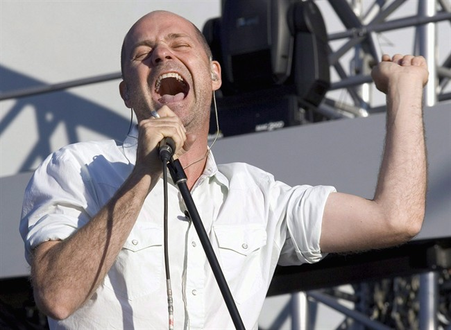 Fake Tragically Hip tickets posted on re-seller website - image