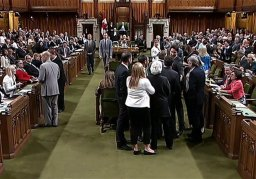 Continue reading: Tom's Take: Why MPs sobered up on 'Elbowgate'