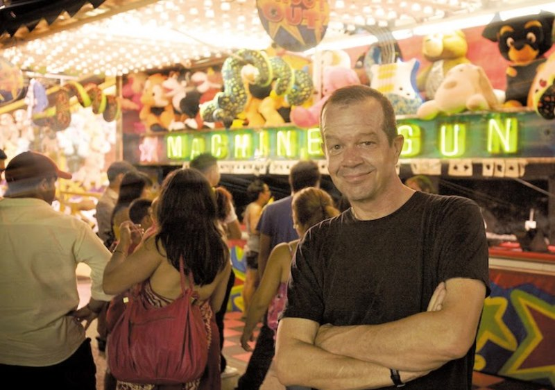 Canadian comic book artist Darwyn Cooke died after an aggressive fight with cancer May 14, 2016.