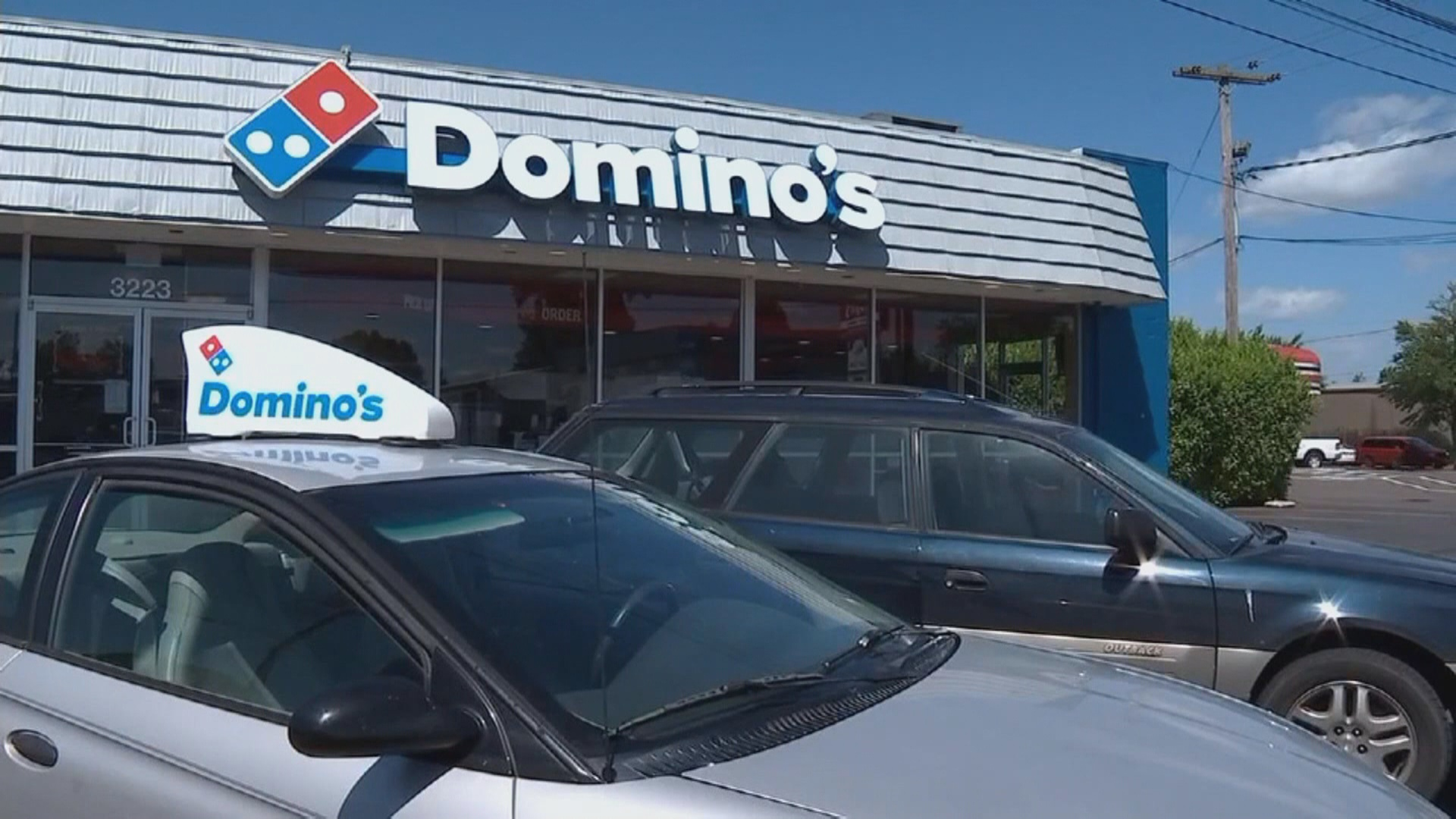 Domino S Employees Save Loyal Customer S Life After He Misses Regular Order National Globalnews Ca