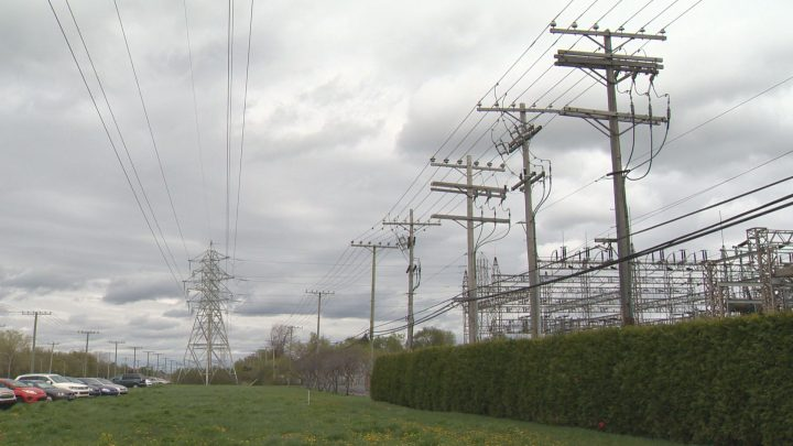 The Coalition Avenir Québec is calling for Hydro-Québec to pay back customers who have been overcharged.