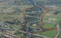 Continue reading: Mission Creek environmental restoration work successful