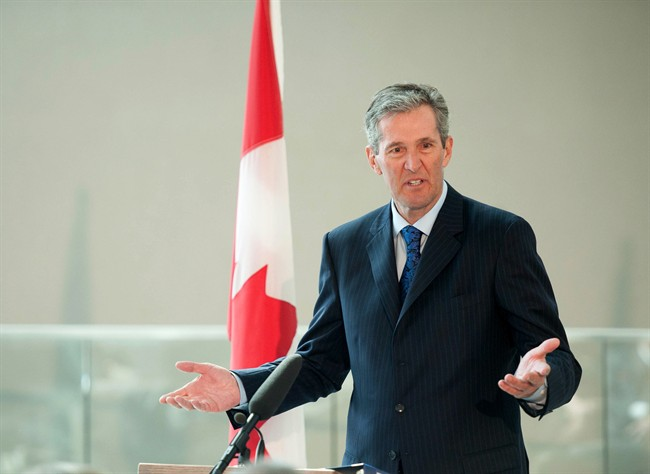 Manitoba Premier Brian Pallister is set to give his second state of the province address Thursday.