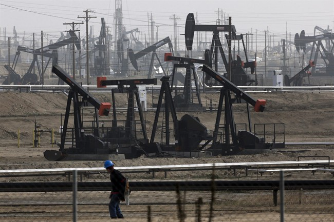The price of oil has reached its highest point since the beginning of July.