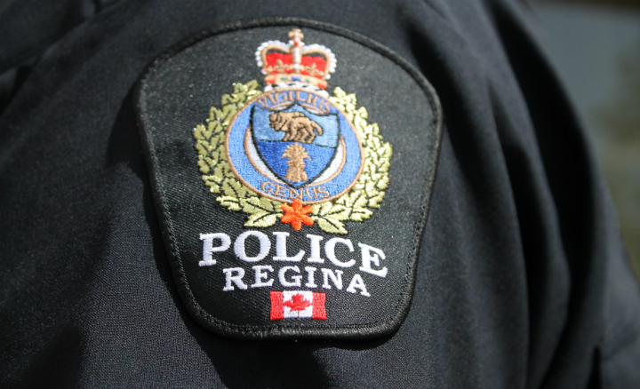 One man is facing charges after he allegedly assaulted another man in North Central Regina on Wednesday night.