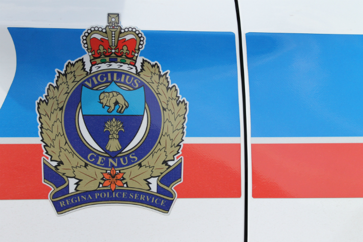 Regina police are hoping to identify the suspect of a street robbery on Friday afternoon.