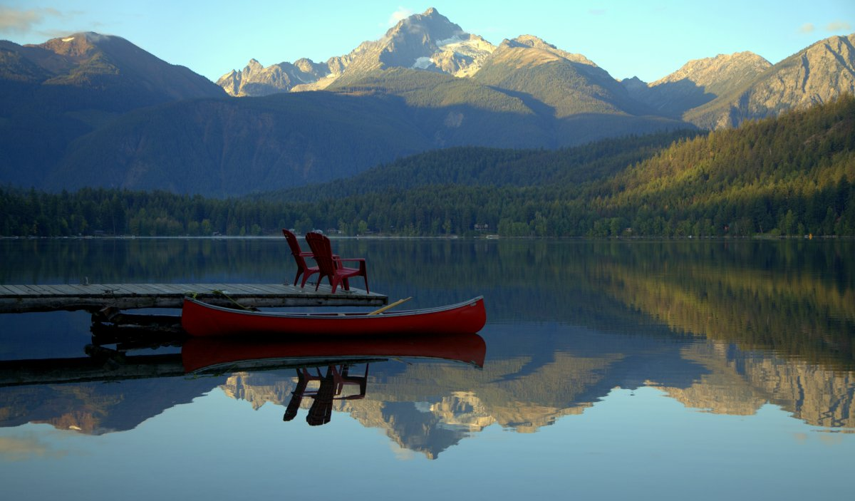 QUIZ: How well do you know the Cariboo Chilcotin? - image