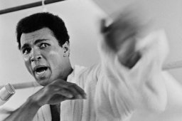 Continue reading: When Life Gives You Parkinson's podcast: The Legacy of Muhammad Ali