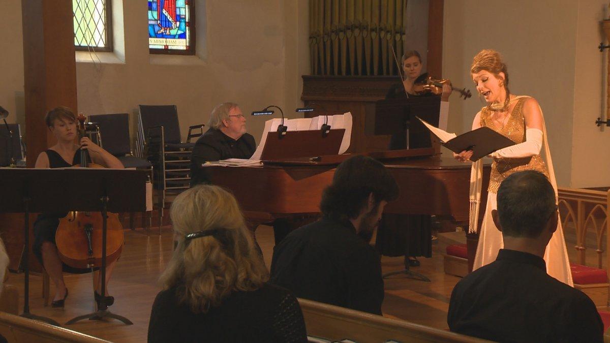 Okanagan concert series benefits Syrian refugees - image