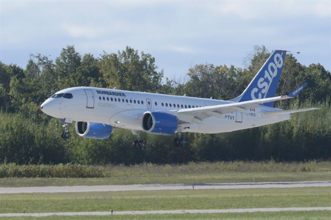 Canada's innovation minister says it's not a matter of if -- but how the federal government will invest in aerospace giant Bombardier.