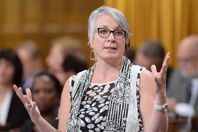 Employment Minister Patty Hajdu defends the 'attestation' applicants must sign before receiving Canada Summer Jobs grants. Tasha Kheiriddin says the attestation merely requires every employer to agree to do what the law requires them to do anyway — respect the Charter of Rights.