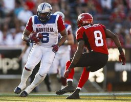 Continue reading: Jock Wilson: Calgary Stampeders will be in tough vs Montreal Alouettes