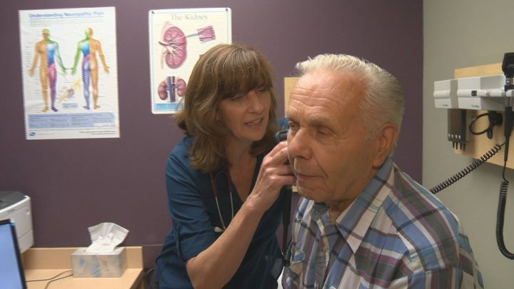 Family doctors in Quebec  need to enroll between one and two new patients a day, said Minister Gaetan Barrette.