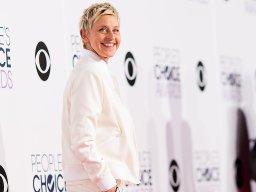 Continue reading: Ellen DeGeneres to speak at Calgary event in April