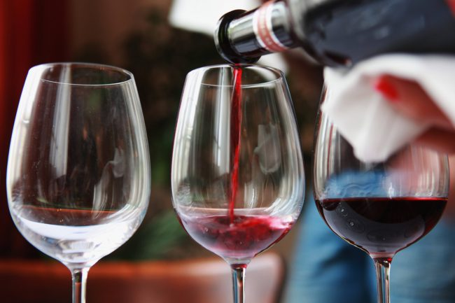 Red wine in particular has long been lauded for its health benefits, but experts say that's simplistic and even inaccurate.