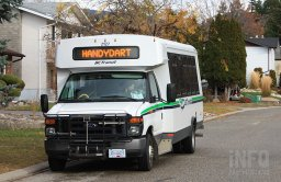Continue reading: Shorter wait times and more rider availability needed for HandyDART users: Study