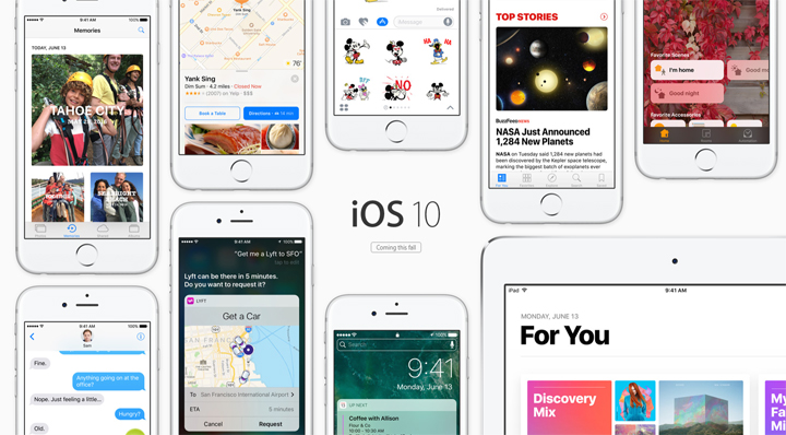 The ability to delete some built-in apps might be iOS 10's most celebrated feature.