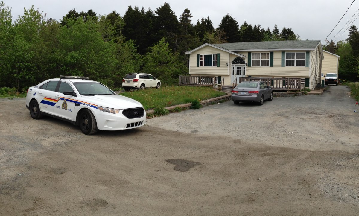 RCMP continue to investigate an early morning shooting in North Preston, NS.