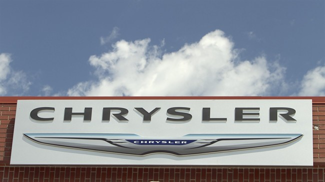 The Fiat Chrysler recall involves non-deployment of air bags and seat-belt pretensioners in some crashes. It affects 1.4 million U.S. vehicles sold between 2010 and 2014, including the Chrysler Sebring, 200, Dodge Caliber, Avenger, Jeep Patriot and Compass SUVs.