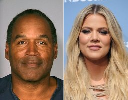 Continue reading: O.J. Simpson ready to take DNA test for Khloe Kardashian: report