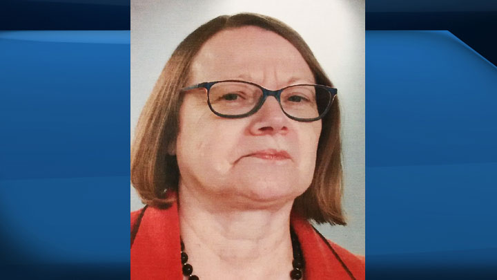 The Saskatoon Police Service is asking the public for help in locating Dorothy Rogers.