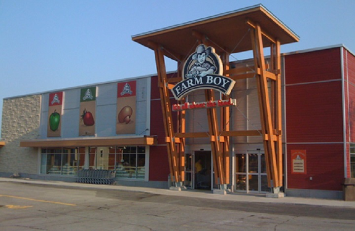 Farm Boy announced new stores for Burlington and St. Catharines which would open in late 2019, or early 2020.