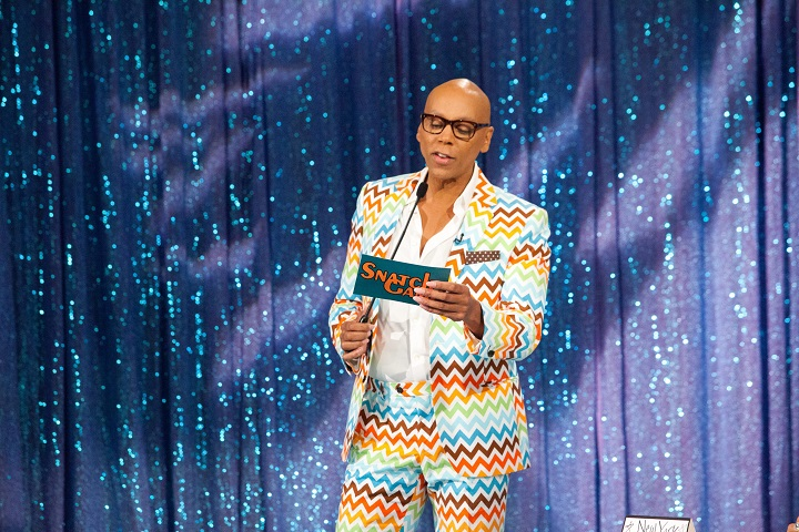 RuPaul will appear at Toronto's Pride celebrations on Sunday to address the mass shooting at Orlando's Pulse night club in early June.