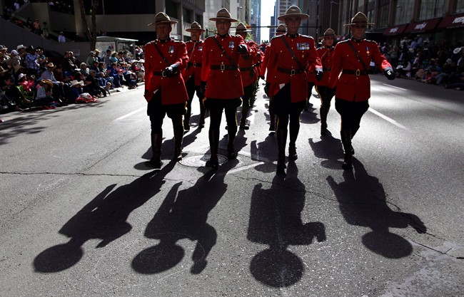 Sexual harassment in the RCMP workplace will not be tolerated, Commissioner Bob Paulson says.