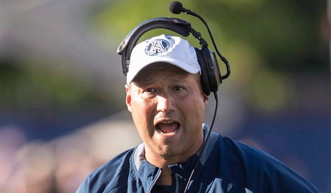 Head coach of Edmonton Football Team resigns for NFL opportunity