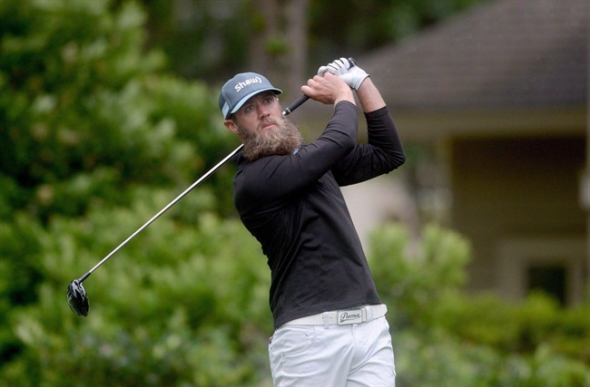 Saskatchewan's Graham DeLaet is among 12 golfers who will try to break the host country's 61-year Canadian Open title drought.
