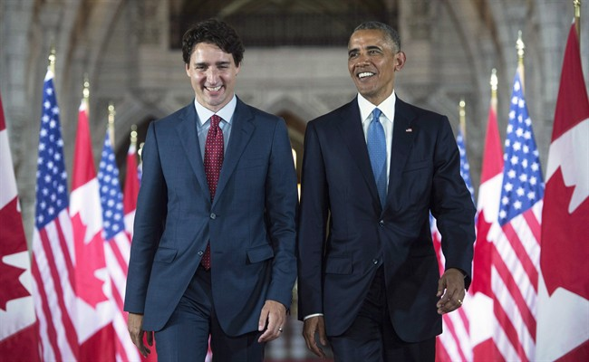 Americans always knew where President Barack Obama was, even when he was vacationing with his family. Should Prime Minister Justin Trudeau Follow suit?.