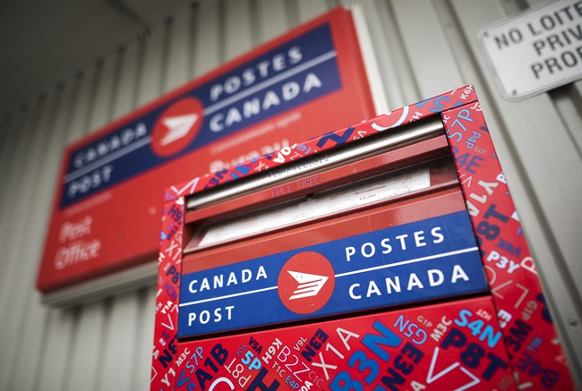 RCMP in the Okanagan are warning residents to be aware that mail theft increases during tax season.