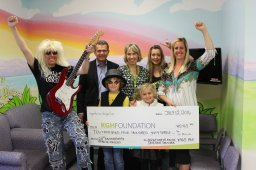 Continue reading: Music to their ears: Okanagan concert raises money for pediatric care