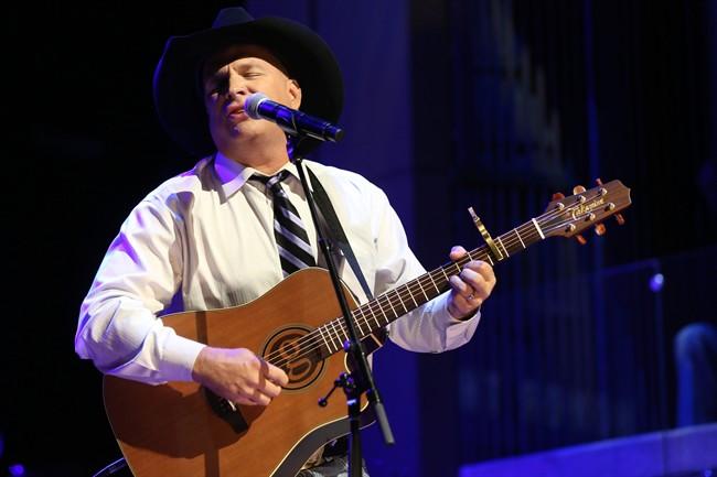 Garth Brooks is set to perform in Regina Aug. 9 and 10 at Mosaic Stadium.