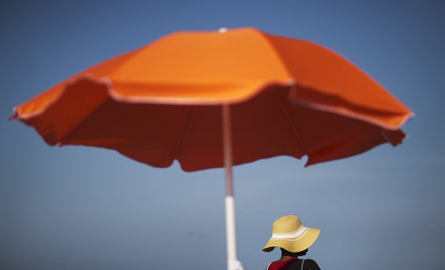 Make sure you're protected if you plan to spend lots of time in the scorching heat this summer.