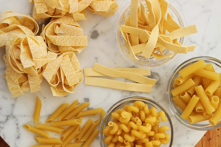 A new study has found having pasta as part of your diet can actually make you slimmer.