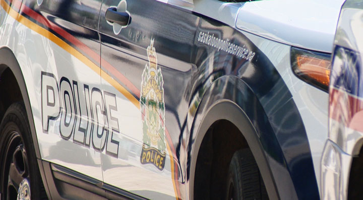 Police say they stopped a speeding vehicle Saturday and found the Saskatoon driver to be in possession of fentanyl.