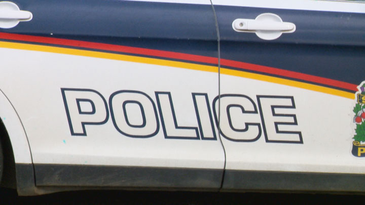 Saskatoon police say a pizza delivery driver was robbed Sunday in the 1800-block of Grosvenor Avenue.