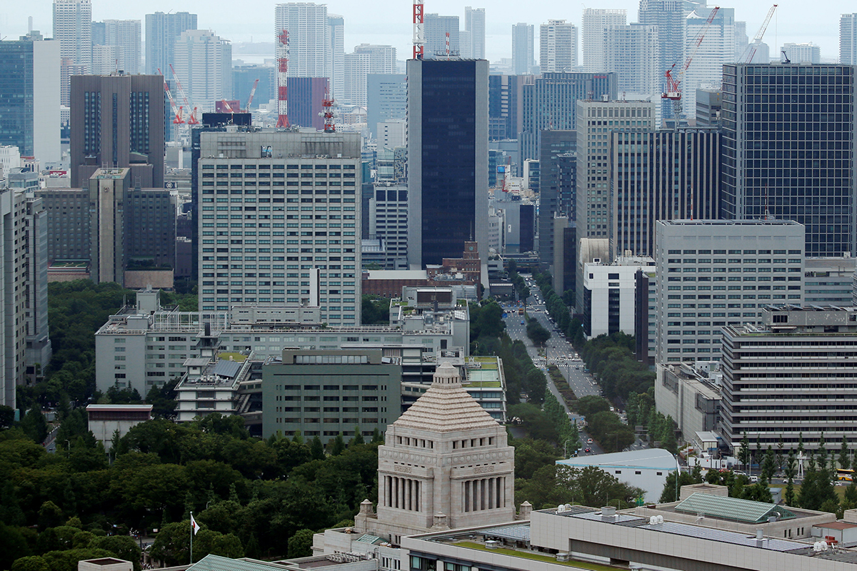 Earthquake tokyo 8 Ways