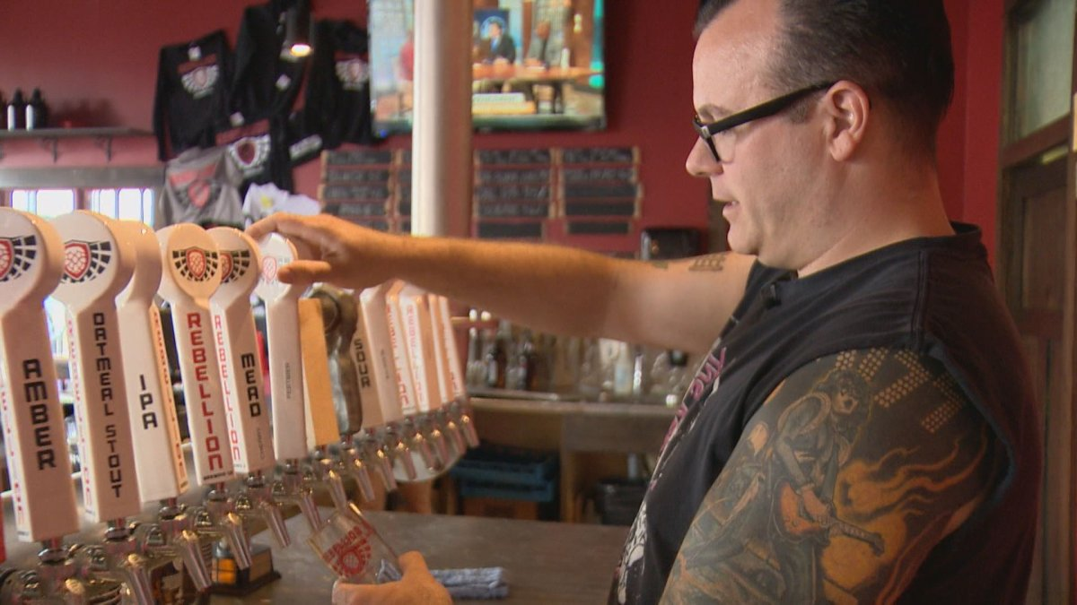 Recent stats from the Saskatchewan government show craft beer pint consumption has more than doubled in the province since 2014.
