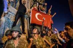 Continue reading: Turkish coup: Who is Fethullah Gulen, the man being blamed for the attempted coup?