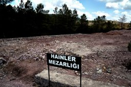 Continue reading: Dead Turkey coup plotters to be buried in 'Traitors' Cemetery'