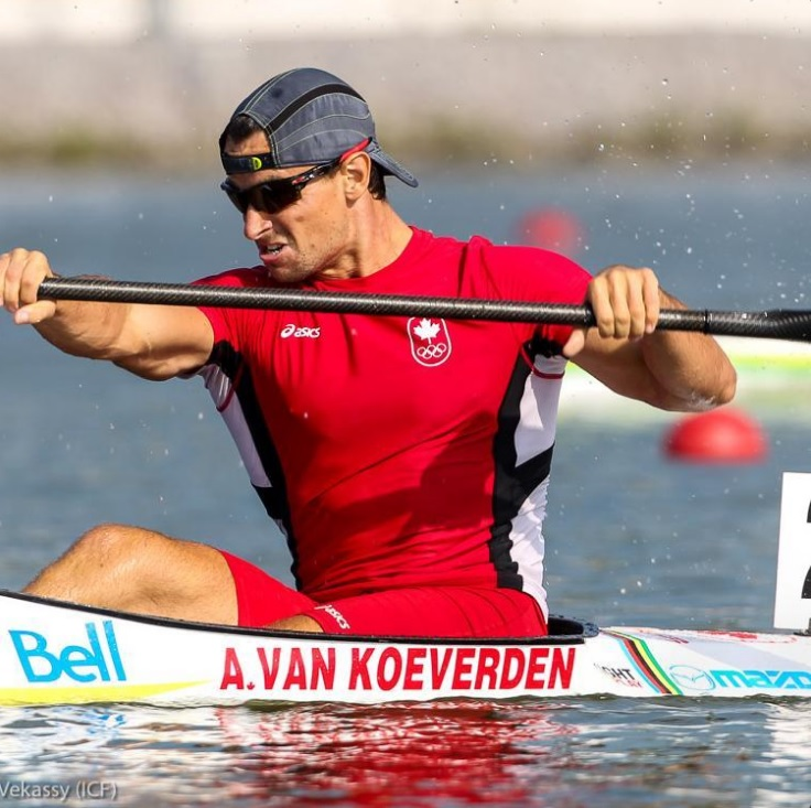 Adam van Koeverden, an Olympic gold, silver and bronze medallist, kayaking for Team Canada this year, told Global News the hype around Rio's health safety has taken away from the Games and the hard work the athletes have poured into preparation.
