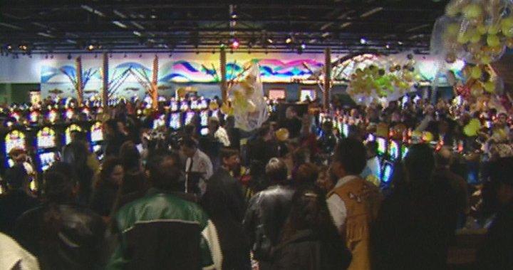 The Pas Casino